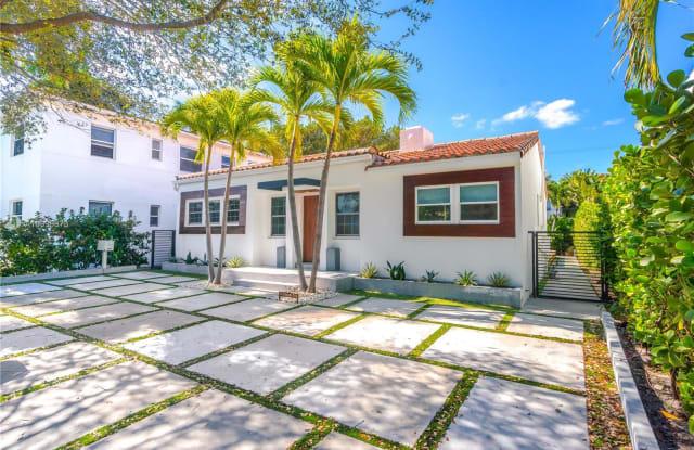 1544 Michigan Ave - 1544 Michigan Avenue, Miami Beach, FL 33139