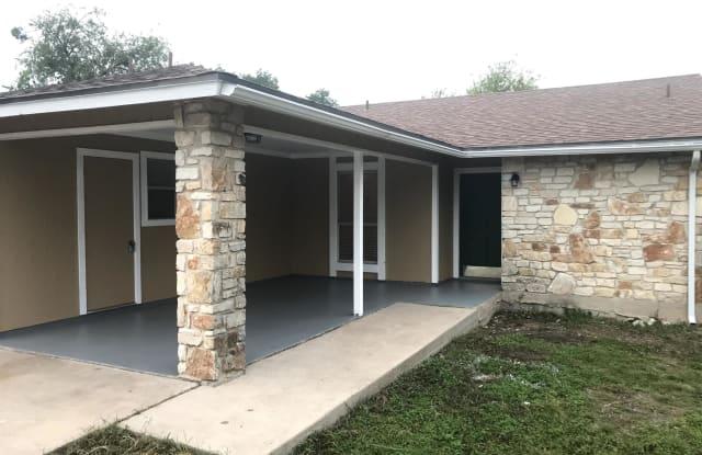 12806 Old San Antonio Rd #B - 12806 Old San Antonio Road, Travis County, TX 78652