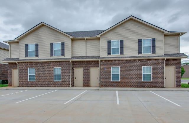 542 Lafayette Rd - 542 Lafayette Road, Clarksville, TN 37042