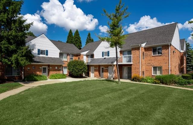 Diamond Forest Apartments Farmington Hills Mi Apartments For Rent