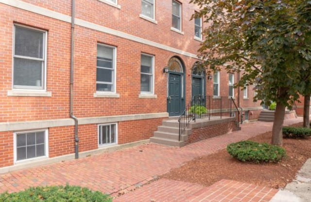 15 Main St. - 15 Main Street, Boston, MA 02129
