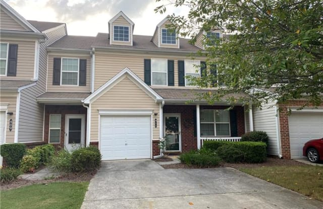 411 Weatherstone Place - 411 Weatherstone Place, Forsyth County, GA 30004