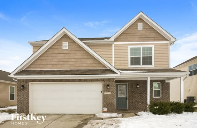 5773 Weeping Willow Place - 5773 Weeping Willow Pl, Whitestown, IN 46075