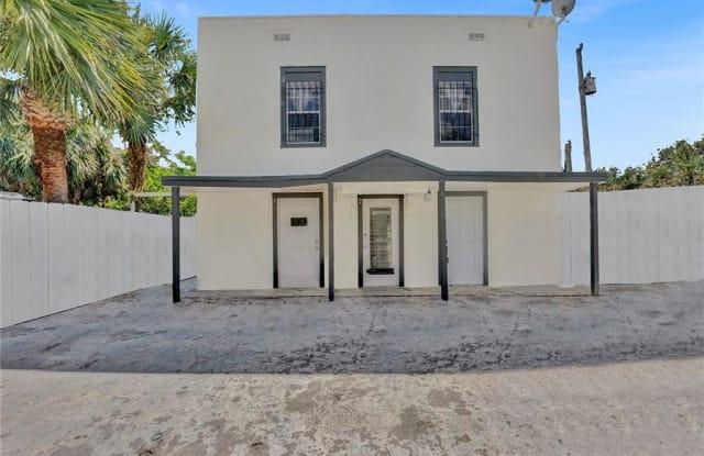518 49th St - 518 49th Street, West Palm Beach, FL 33407