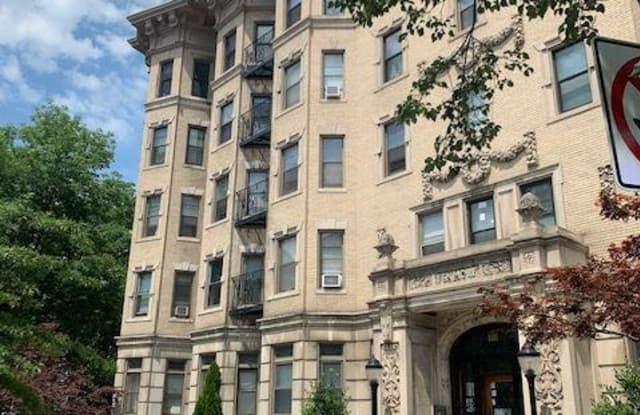 1111 Boylston St. - 1111 Boylston Street, Boston, MA 02215