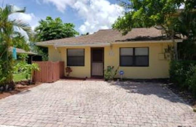 5171 Tennis Lane - 5171 Tennis Lane, Palm Beach County, FL 33484