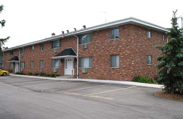 3254 S. 108th  St.#15 - 3254 South 108th Street, West Allis, WI 53227