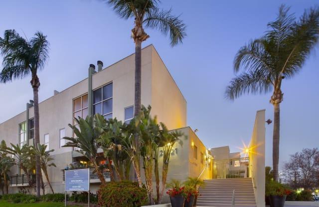 NMS Warner Center - 21021 Vanowen St, Los Angeles, CA 91303