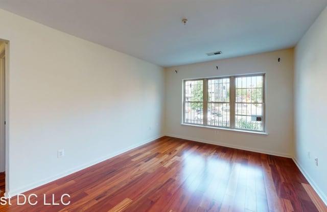 1343 Clifton Street NW Unit 103 - 1343 Clifton Street Northwest, Washington, DC 20009