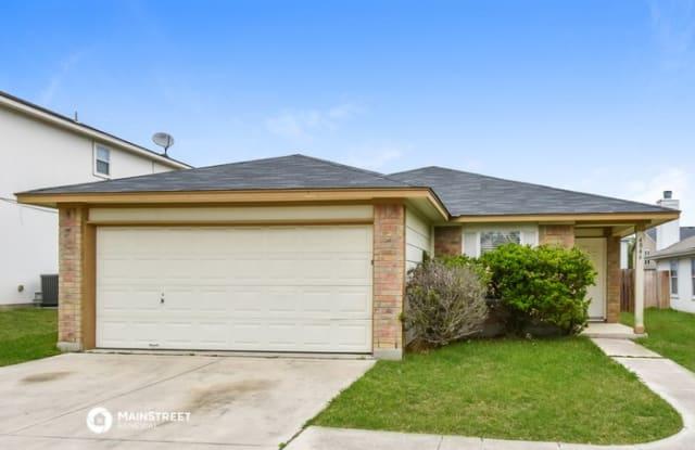 4846 Dahlia Terrace - 4846 Dahlia Terrace, San Antonio, TX 78218