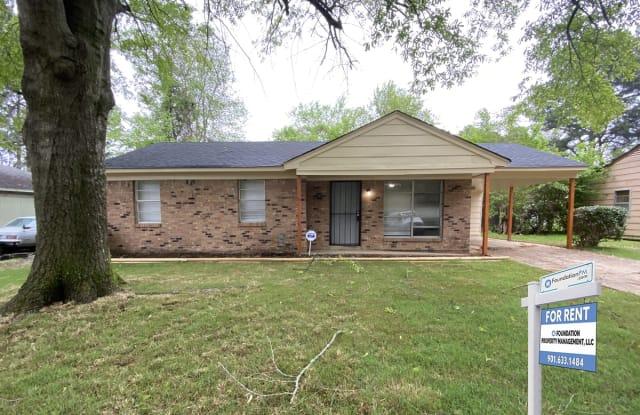 468 Bradwood Avenue - 468 Bradwood Avenue, Memphis, TN 38109
