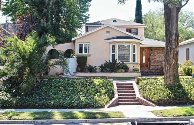 1015 Beech Avenue - 1015 Beech Avenue, Torrance, CA 90501