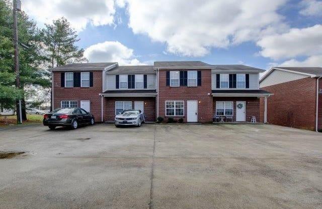 299 Raleigh Drive #A3 - 299 Raleigh Dr, Clarksville, TN 37043