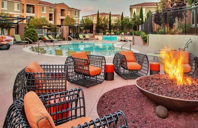 Miro at The Parc - 1651 American Pacific Dr, Henderson, NV 89074