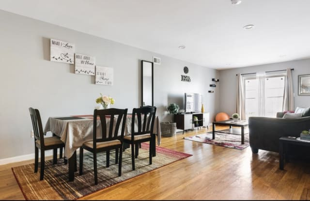 119 ARMSTRONG AVE - 119 Armstrong Avenue, Jersey City, NJ 07305