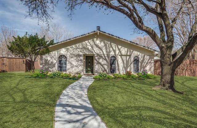 3928 Villa Downs Drive - 3928 Villa Downs Drive, Plano, TX 75023