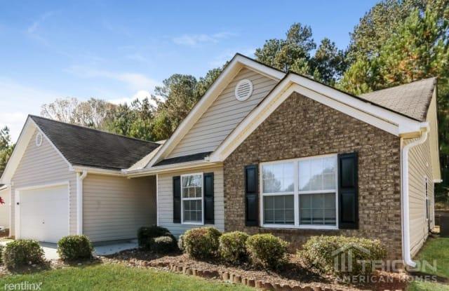 4481 Raptor Place - 4481 Raptor Place, Gwinnett County, GA 30039