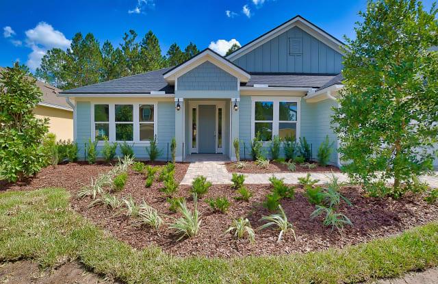 2007 BRIDGEWOOD DR - 2007 Bridgewood Drive, Oakleaf Plantation, FL 32065