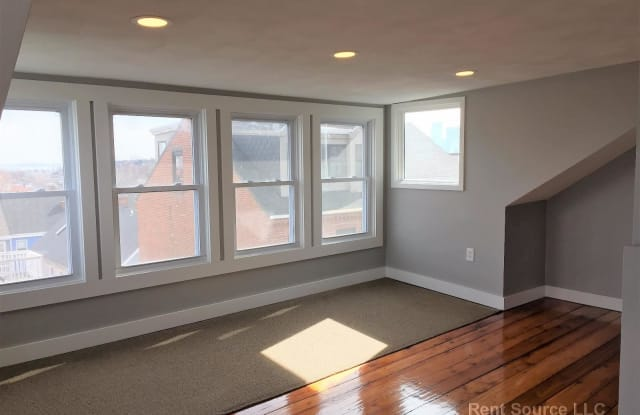 20 Allston St - 20 Allston Street, Boston, MA 02129