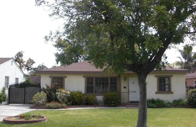 6262 Avon Ave - 6262 Avon Avenue, Temple City, CA 91775