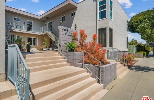 2101 California Ave - 2101 California Avenue, Santa Monica, CA 90403