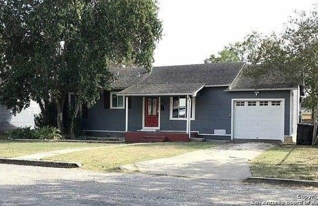 618 Glamis Ave - 618 Glamis Avenue, San Antonio, TX 78223