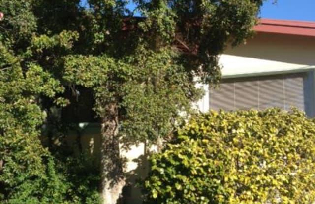 1637 Cornell - 1637 Cornell Avenue, Berkeley, CA 94702