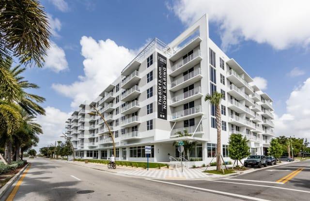 The Six13 - 613 Northwest 3rd Avenue, Fort Lauderdale, FL 33311