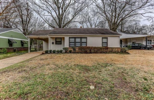 1267 Briarwood Drive - 1267 Briarwood Drive, Memphis, TN 38111