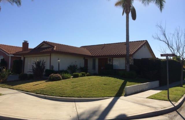 4912 Seaford Cir - 4912 Seaford Circle, Irvine, CA 92604