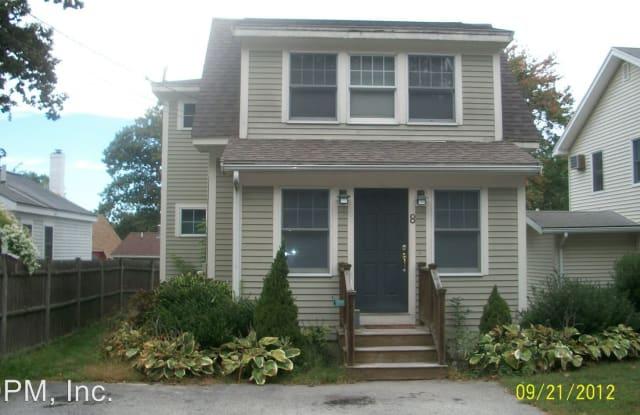 8 Meadow Ave - 8 Meadow Avenue, Essex County, MA 01860
