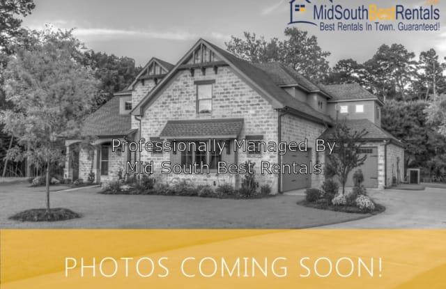 2845 S. Dunmoor Rd (Cherokee) - 2845 South Dunmoor Street, Memphis, TN 38114