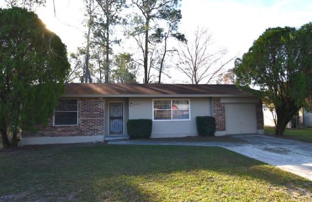 8349 Pembrook Court - 8349 Pembrook Court, Jacksonville, FL 32219