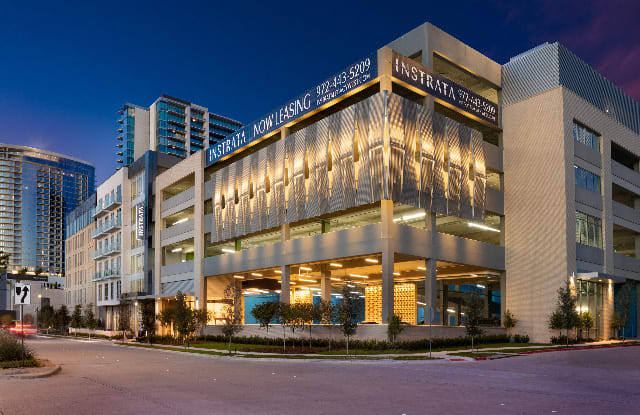 Instrata at Legacy West - 7850 Communications Parkway, Plano, TX 75024
