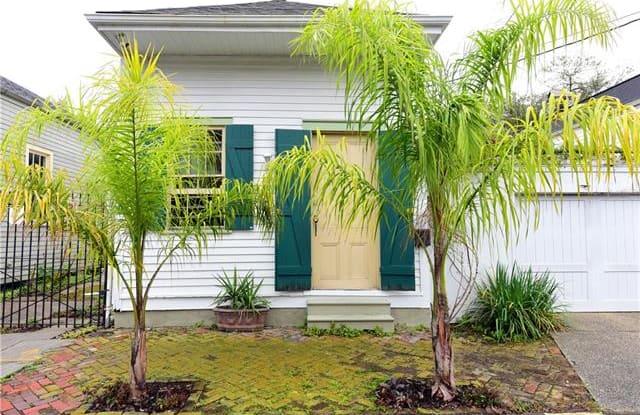 1019 ST ANTHONY Street - 1019 Saint Anthony Street, New Orleans, LA 70116