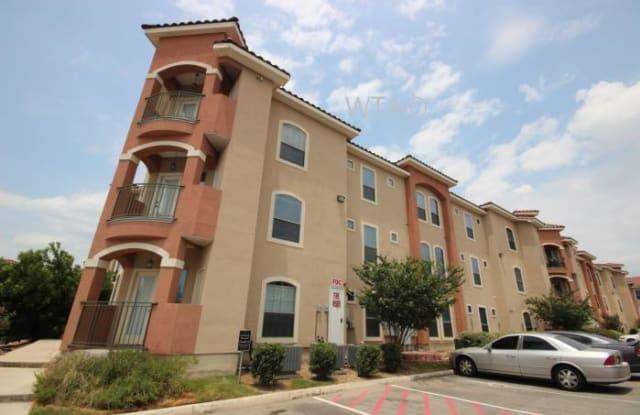 5455 ROWLEY RD - 5455 Rowley Road, San Antonio, TX 78240