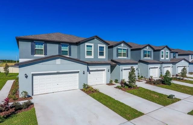 14258 Riva Ridge Place - 14258 Riva Ridge Pl, Apollo Beach, FL 33573