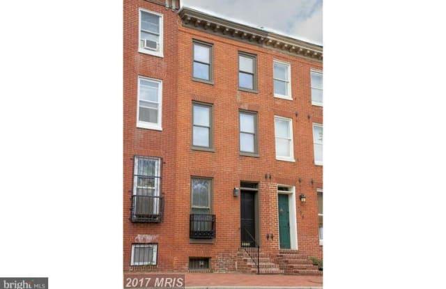 738 MCHENRY STREET - 738 Mchenry Street, Baltimore, MD 21230