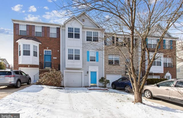 9813 BERRYWOOD CT, SPRINGDALE, MD 20774, USA - 9813 Berrywood Court, Prince George's County, MD 20774