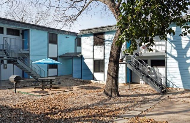 South Congress Commons - 126 W Alpine Rd, Austin, TX 78704