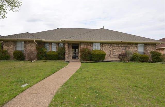 2413 Primrose Drive - 2413 Primrose Drive, Richardson, TX 75082