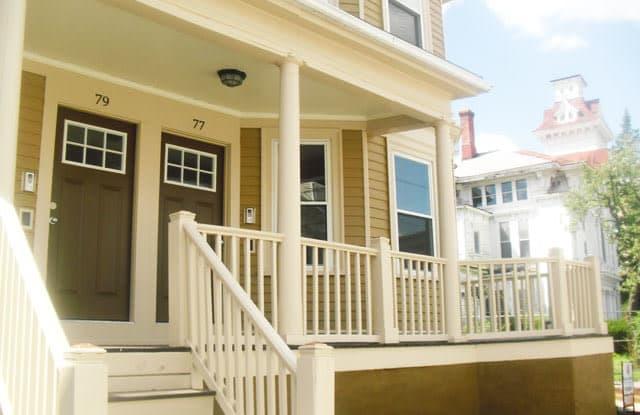 79 Tobey St - 79 Tobey Street, Providence, RI 02909