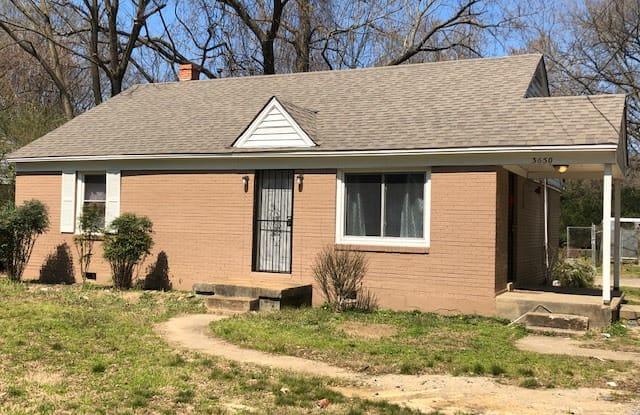 3650 Mallory Road - 3650 E Mallory Ave, Memphis, TN 38111