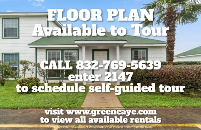 5035 Akumal Calle - 5035 Akumal Calle, Galveston County, TX 77539