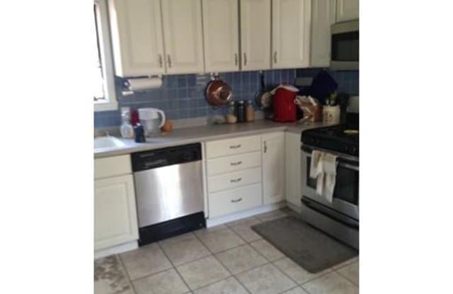 44 Touro Avenue - 44 Touro Avenue, Medford, MA 02155