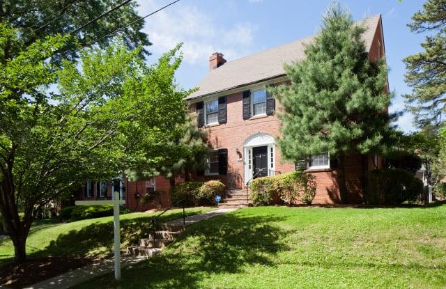 1667 Primrose Rd NW - 1667 Primrose Road Northwest, Washington, DC 20012