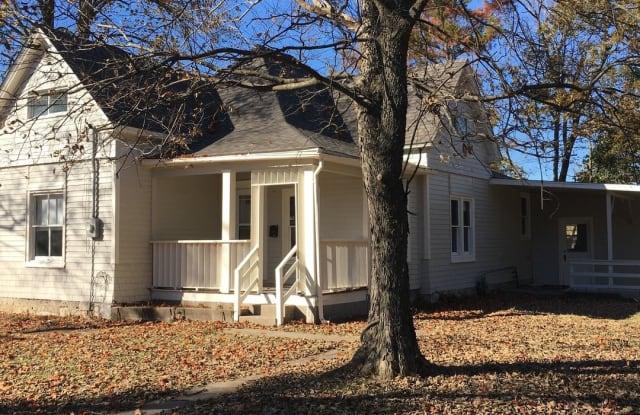 1411 Richardson - 1411 Richardson Street, Columbia, MO 65201