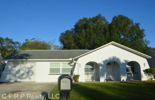 3655 Dellefield St - 3655 Dellefield Street, Pasco County, FL 34655
