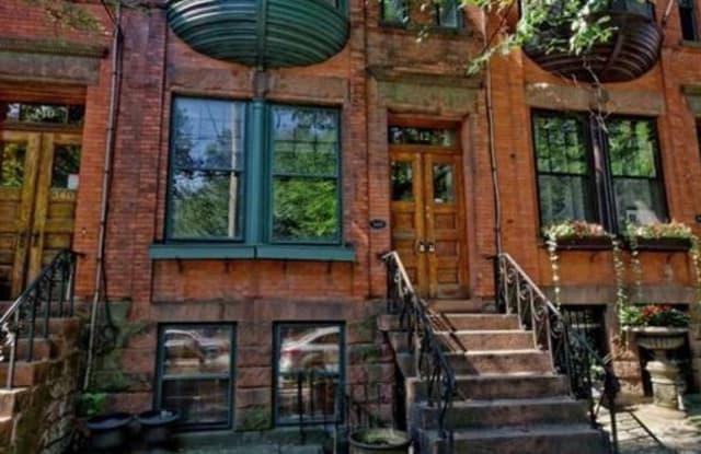 342 Hudson Ave Garden - 342 Hudson Avenue, Albany, NY 12210