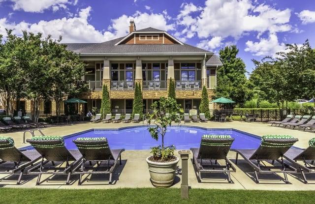 Audubon Place Apartment Homes - 1000 Flycatcher Way, Asheville, NC 28704